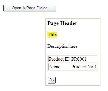Open an Url on Asp Net ModalPopupExtender Ajax Toolkit And